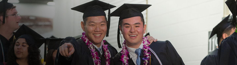 Undergraduate Checklist | Johns Hopkins University Commencement