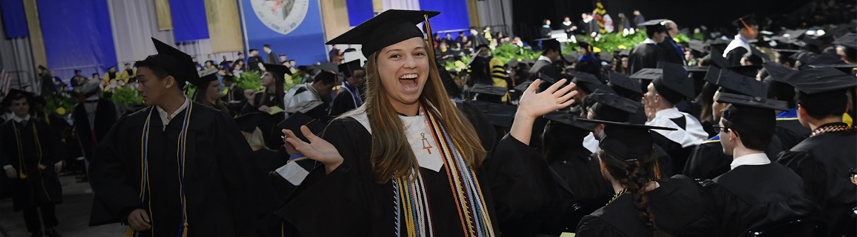 Undergrad Student Checklist - header