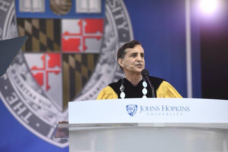 President Daniels Remarks